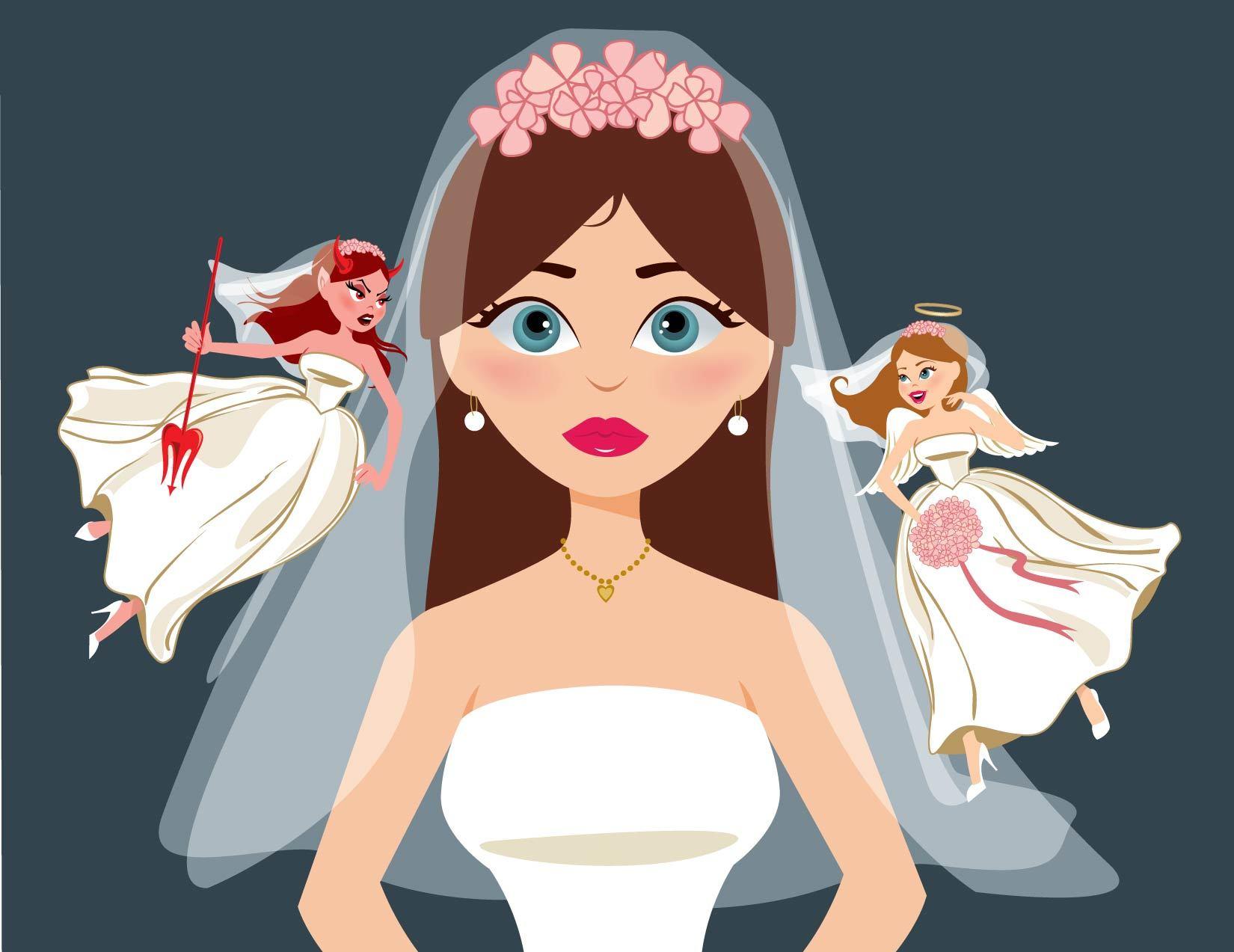 Evlenmeden Önce Bunları Kendinize Sorun